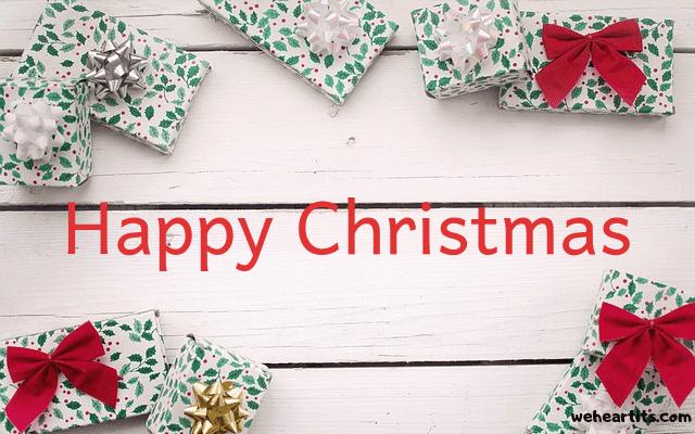 free image merry christmas