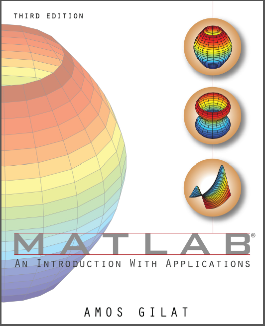 Matlab An Introduction with Application