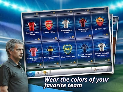 Download Game Top Eleven Android Apk Gratis