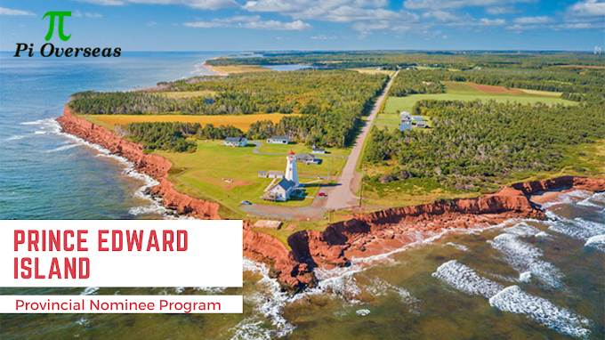Prince Edward Island Invites 150 New Applicants