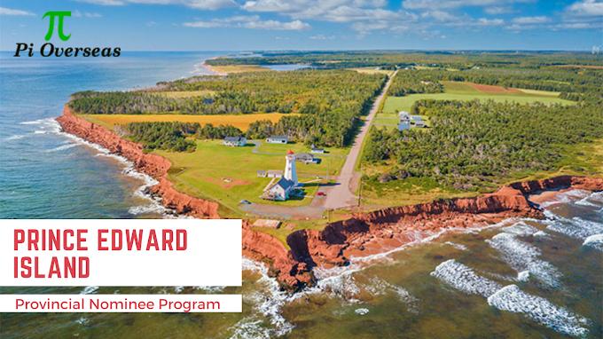 Prince Edward Island Invites 150 New Applicants