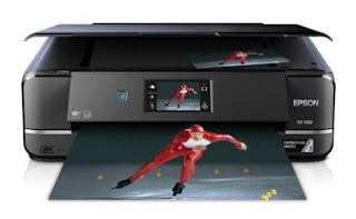 Epson XP-960 Driver Download
