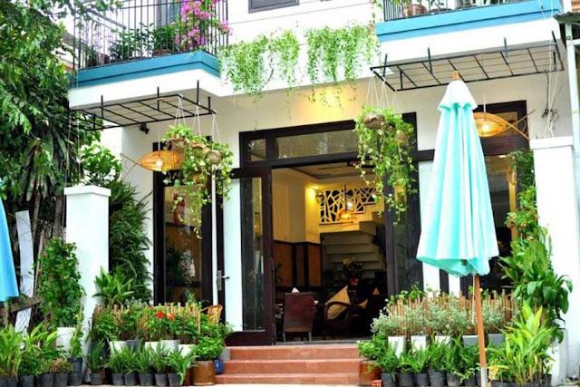 L'Ami Homestay, Hội An, Tỉnh Quảng Nam