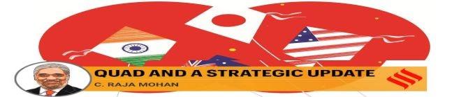 The Quad's Importance To India's Strategic Autonomy