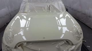 Pintar coche colores perlados, nacarados, metalizados
