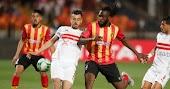 الزمالك يتأهل للدور قبل النهائي في دوري أبطال أفريقيا علي حساب الترجي التونسي