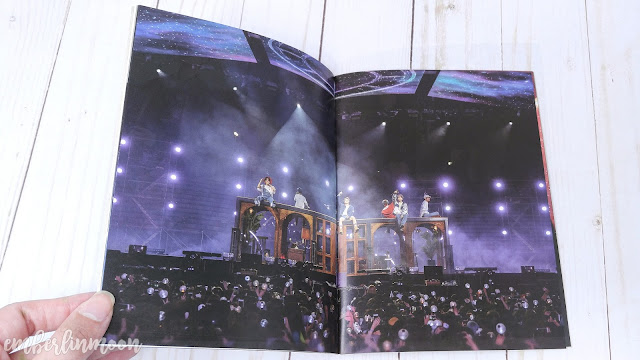 BTS 5th Muster Blu-Ray | Photobook
