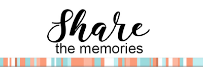 New Share the Memories FREEBIES