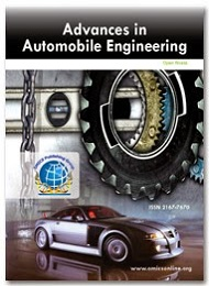 Advance in Automobile Engineering
