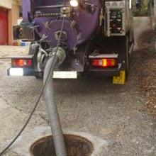 Vaciado de Aljibes y pozos - Camió Cisterna
