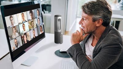 Google launches new video conferencing app for 250 people for free