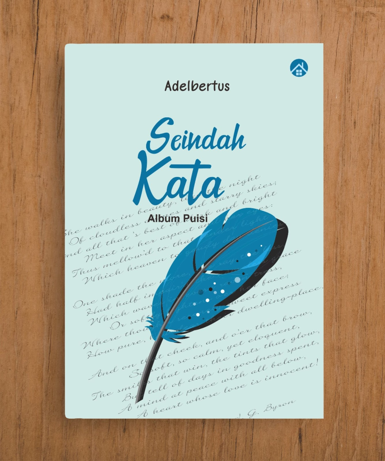 Seindah Kata (Album Puisi)