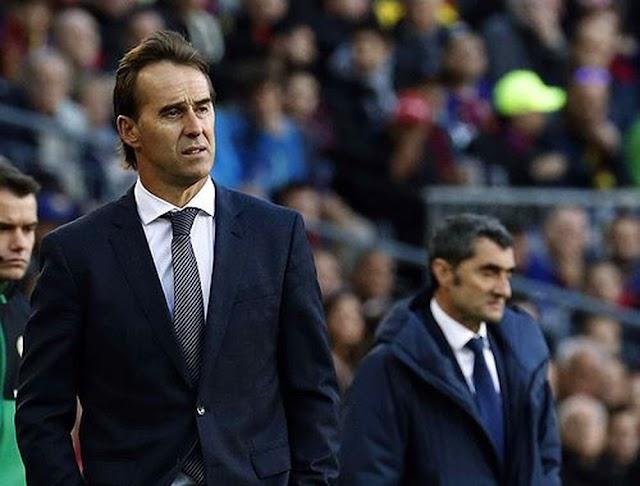 HLV Valverde thấu hiểu sự giận dữ của CĐV Barca
