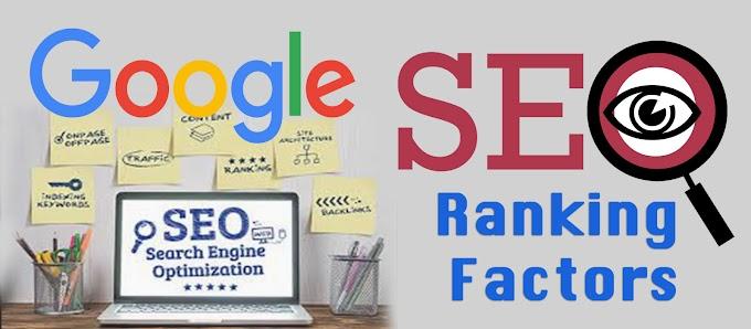 SEO | SEO Ranking