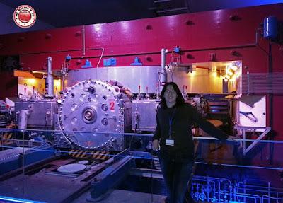 SC, CERN