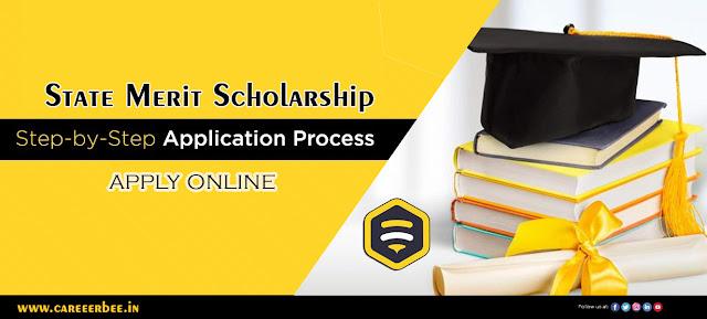 Kerala state merit scholarship