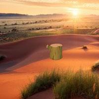 WowEscape-Solitude Desert…