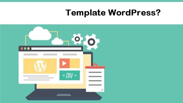 Cara Mengetahui Template Wordpress Orang Lain
