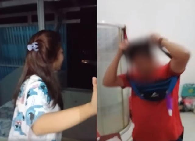 Heboh Penggerebekan Diduga Polisi Selingkuhi Istri Orang di Minsel