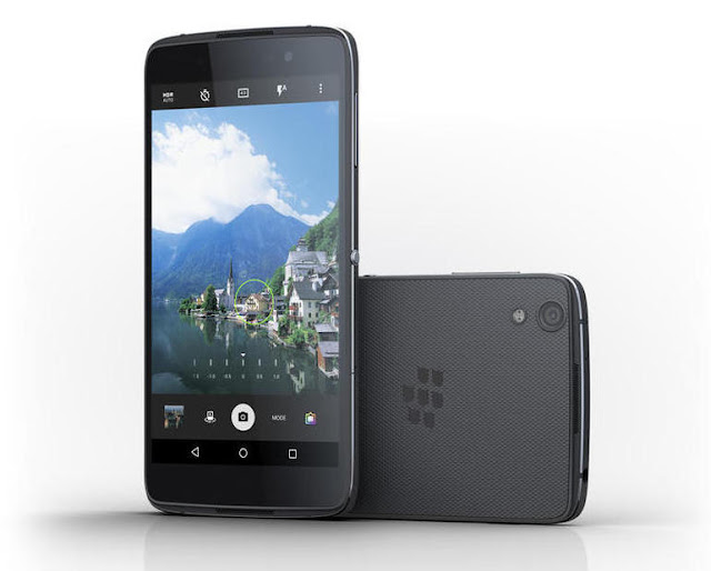 BlackBerry DTEK60 - Everything You Need to Know