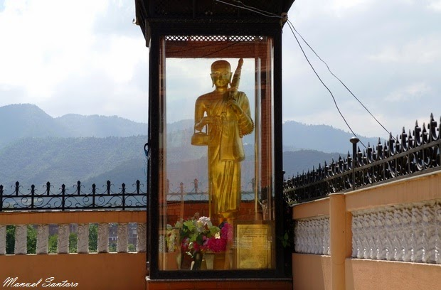 Bhaktapur, Sakyamuni