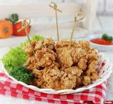 Resep Ayam Pok Pok