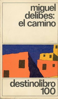 Libro El camino de Miguel Debiles en Cargada con libros