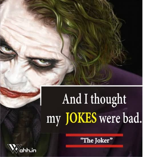 best-joker-quotes