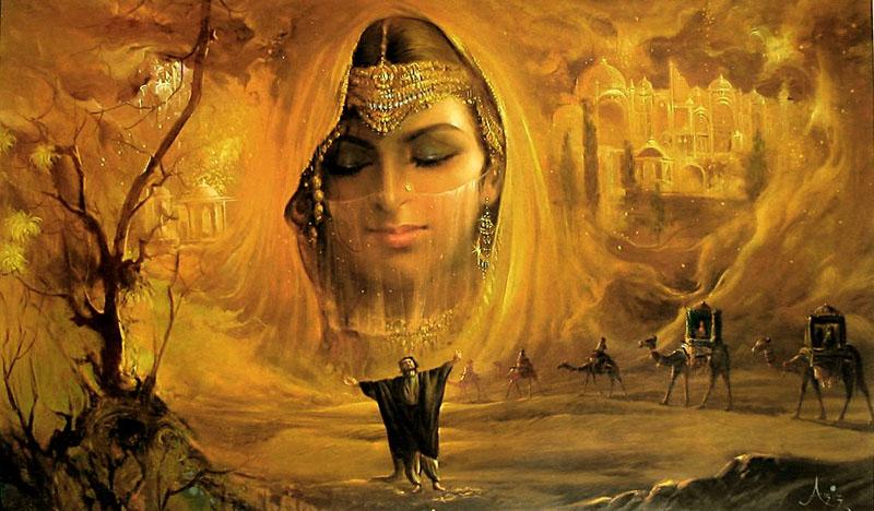 Laila Majnun | Download Novel Gratis