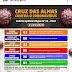 CRUZ DAS ALMAS: Mais um paciente testa positivo para coronavírus; já chega a 5 o número de infectados por coronavírus