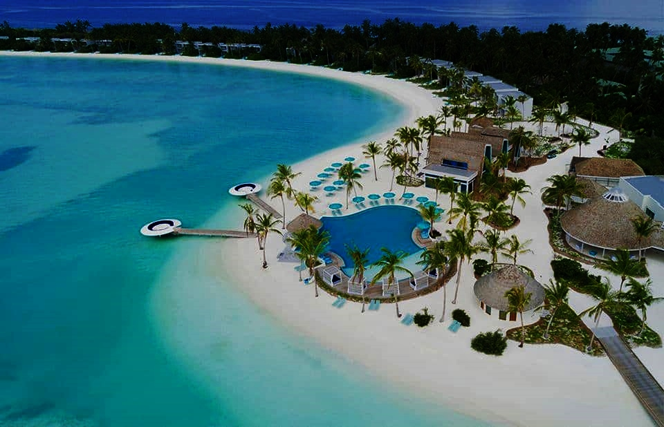 Kandima Maldives All Inclusive Resort