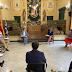 REDERMUR se reúne en Jumilla para analizar la situación actual de las cinco estrategias de desarrollo local participativo