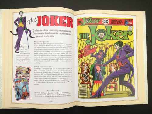 Historia del Comic 2