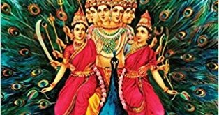 Book Review: Kartikeya The Destroyer's Son by Anuja Chandramouli
