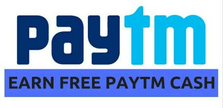 Android Apps Giving Free Paytm Cash in Hindi