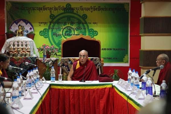 新世紀 NewCenturyNet: 李江琳:達賴喇嘛聲明遏阻中共操控藏傳佛教