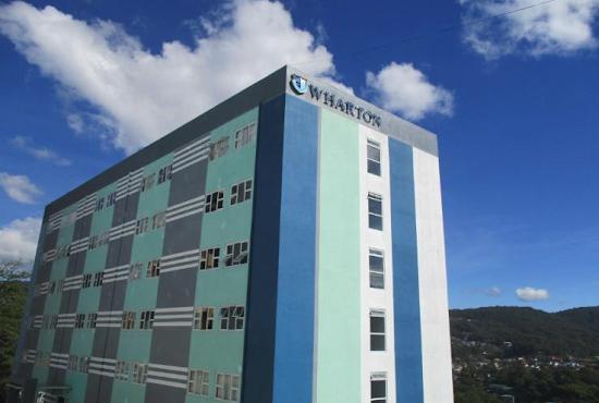 Wharton Condominium, Baguio City