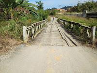 Metode Pelaksanaan Pembongkaran Jembatan Kayu