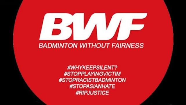 Menguak Fakta BWF Sengaja Bikin Indonesia Hancur di All England