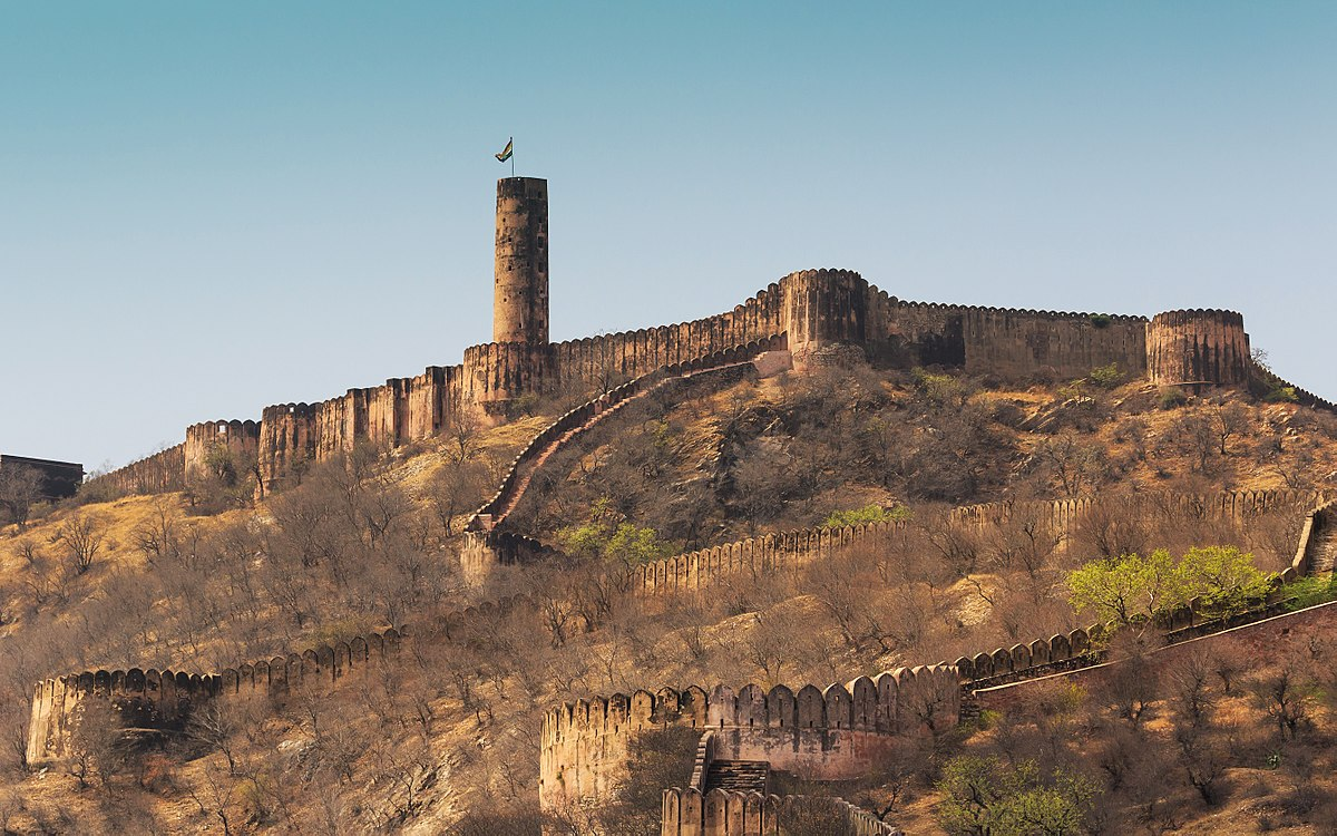 Jaigarh-fort,please visit to :HOME