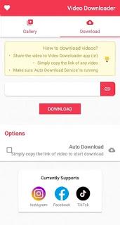 طريقة تحميل مقاطع فديو تيك توك TikTok من دون علامة مائية