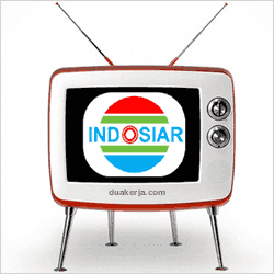 Lowongan Kerja PT Indosiar Visual Mandiri Terbaru Agustus 2017