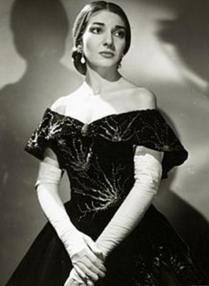Maria Callas sang opposite Raimondi in several productions