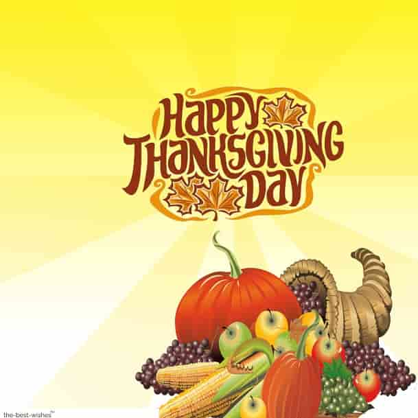 thanksgiving holiday wishes quotes