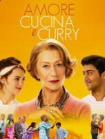Amore cucina e curry