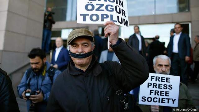 Turquía será garante de la libertad de prensa islámica