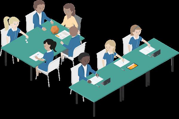 3+ Cara Persiapan Guru Mengajar Anak SD di Kelas