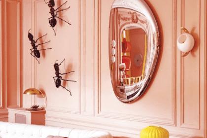 10 Living Room Decor 2019 Trend
