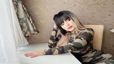 Dinar Candy Blak-blakan Ngaku 'Ngeluarin' Sendiri Tiga Kali Seminggu