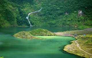 Daftar Pariwisata Rekreasi di Tasikmalaya